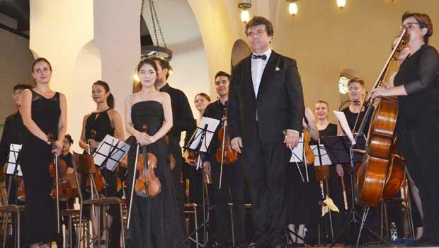 concerto musica classica, festival InterHarmony