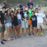 Lerma: volley torneo Marchelli, la 1ª classificata Italtende Genova