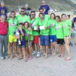 Lerma: volley torneo Marchelli, la 2ª classificata Calzedonia