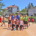 Lerma: volley torneo Marchelli, H-Pellate