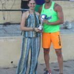 Lerma: volley torneo Marchelli, il miglior giocatore