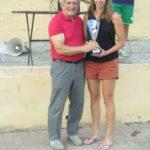 Lerma: volley torneo Marchelli, la miglior giocatrice