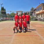 Lerma: volley torneo Marchelli, Ospizio del Tigullio