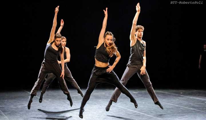 Danza - Acqui in palcoscenico