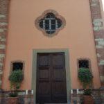 Montaldo Bormida: festa della Madonna del Carmine in frazione Gaggina