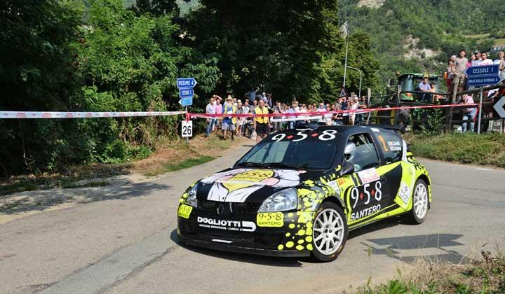 auto da rally