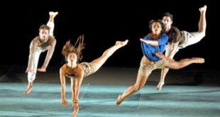 Acqui in palcoscenico, danza