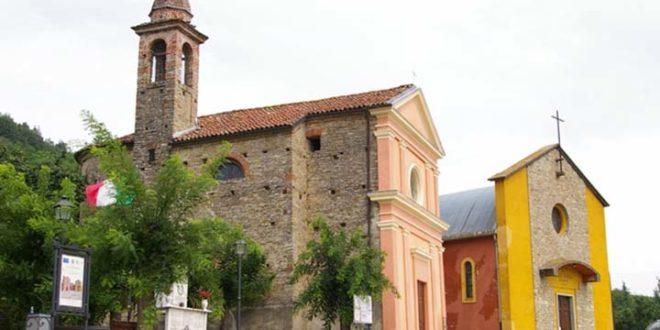 Chiesa di Sessame