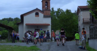 Chiesa di Spigno Monferrato