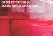 """Personale della pittrice Maria Paola Chiarlone. """"TRA struttura E colore"""" Inaugurazione Mercoledì 19 ore 20.30"""