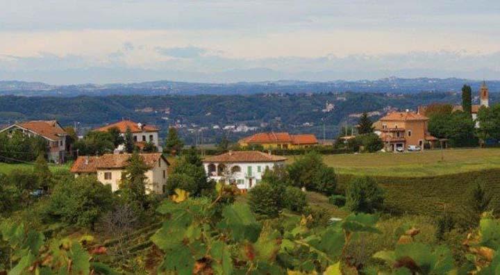 Borgo San Michele