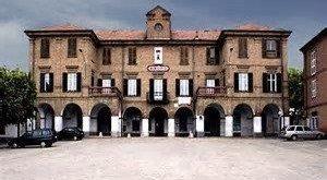 Municipio di Castelnuovo Bello
