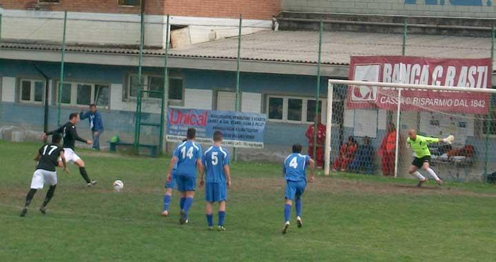 Photo of Calcio Coppa Eccellenza: pareggio del Canelli nella prima gara del 2º turno