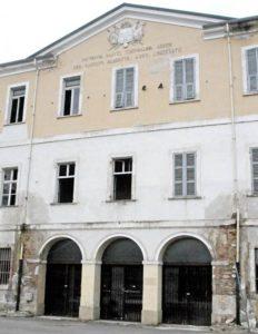 stabilimento Carlo Alberto