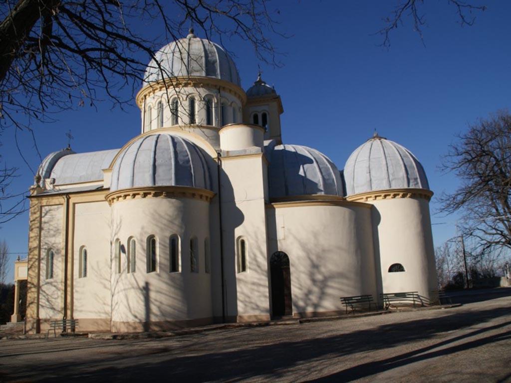 Chiesa ai Caffi
