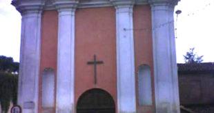 chiesa virgo potens