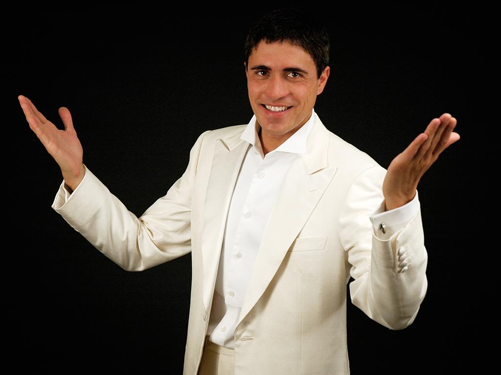 Moreno Morello