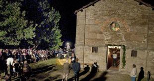 Arzello - chiesa San Secondo