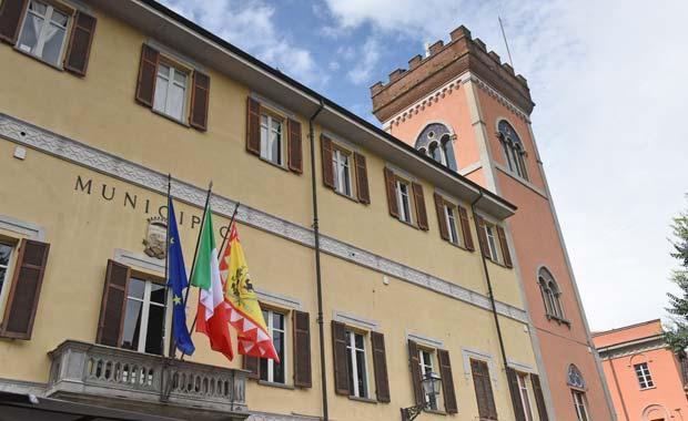 Municipio di Acqui Terme