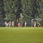 calcio, Acqui Fc - Santostefanese