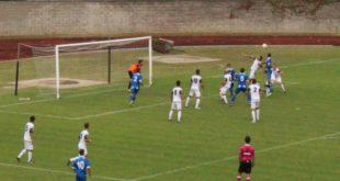 Calcio: San Giacomo Chieri - Acqui Fc