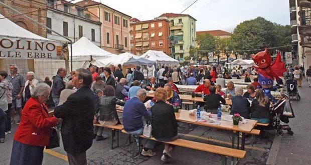 Acqui Terme, Festa delle Feste 2017