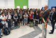 Per gli alunni della Monteverde l'anno scolastico nella nuova scuola