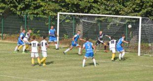 Calcio: Acqui Fc - Canelli