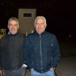 Dodo Rosso e Felice Bertola campioni del passato