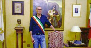 Lorenzo Lucchini, sindaco