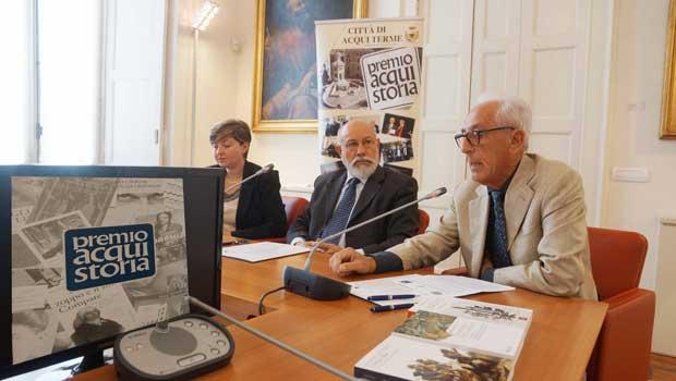 Photo of I vincitori del 50º Premio Acqui Storia