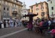 Danze e musiche arabe un pomeriggio entusiasmante (VIDEO)