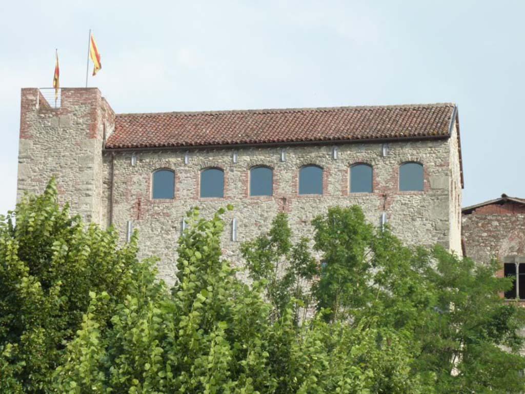 Villa Scarzella