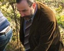 ing. Davide Mussa, capo ufficio servizi tecnici