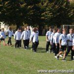 Calcio Acqui Fc presentazione settore giovanile