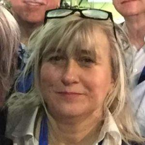 Marina Levo, consigliere provinciale