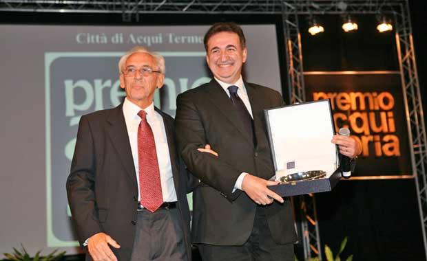 Carlo Sburlati e Roberto Giacobbo