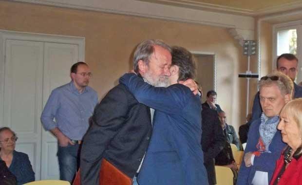 """Photo of Fornaro: """"Io perdo un amico, l'acquese una persona di valore"""""""