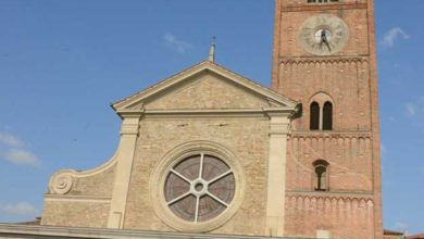 Photo of Il programma delle celebrazioni per i 950 anni della Cattedrale
