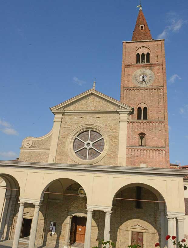 Duomo (Cattedrale) di Acqui Terme
