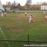 Calcio: partita Lerma-Novese