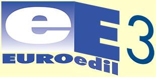 Logo euroedil