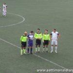 calcio: partita tra Cenisia e Acqui