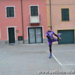 Massimo Vacchetto in azione