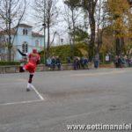 Roberto Corino in azione