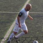 il calciatore dell'Acqui, Manno