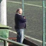 calcio, l'allenatore dell'Acqui, Arturo Merlo