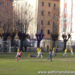 calcio: Acqui - Pro Collegno