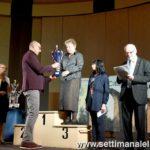 premiazioni del 27º campionato mondiale di scacchi seniores