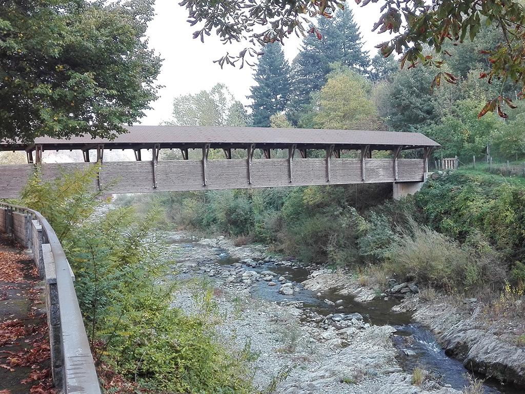 Ponte Bertè